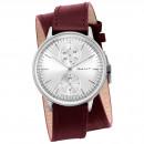 ingrosso Orologi di marca: Gant guardare GTAD09000599I