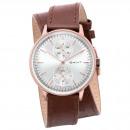 ingrosso Orologi di marca: Gant guardare GTAD09000799I
