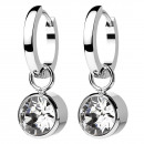 Guess earrings GEJUBT01065