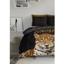 groothandel Speelgoed: dc jungle leopard, 135X200 GER