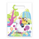 Fluffy Minions - 6 party bags