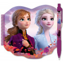 wholesale Toys: Disneyfrozen 2 / The Frozen 2-Spiral Notebook