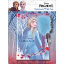 wholesale Toys: Disneyfrozen 2 / The Frozen 2 - notebook