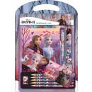 wholesale Toys: Disneyfrozen 2 - stationery set 12 pcs.