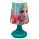 Frozen 2 - LED bedside lamp