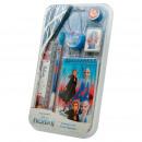 wholesale School Supplies: Frozen 2 - 5-piece writing set.
