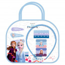 wholesale Bags: Frozen 2 - bag with hair accessories