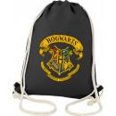 Großhandel Schulbedarf: Harry Potter Hogwarts - Sportturnbeutel