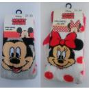 nagyker Gyerek- és babaruha: DisneyMinnie & Mickey Egér - Gyerek zokni Rend