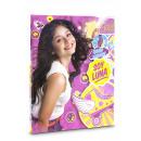 wholesale School Supplies:DisneySoy Luna -Diary