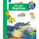 How so? Why? Why? / Everything about reptiles
