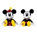 Disney Mickey Mouse Plüsch 2-fach sortiert, 30cm
