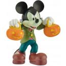 Großhandel Lizenzartikel: Bullyland 15291 Spielfigur Mickey Mouse Halloween