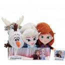 Disneyfrozen 2 pluszowe figurki, 4 różne 20 cm