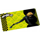 wholesale Houseware: Miraculous Ladybug - Breakfast Board Cat Noir