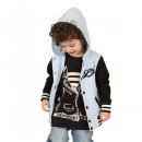 Großhandel Pullover & Sweatshirts: LD New York Varsity Hoodie Jacke