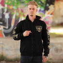 Großhandel Pullover & Sweatshirts: Billy Eight Kapuzenjacke Unisex Rock until ...