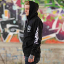Großhandel Pullover & Sweatshirts: Billy Eight Kapuzenjacke Unisex Old Native ...