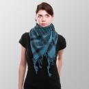 PLO cloth blue
