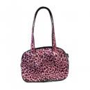 wholesale Handbags: 22404-912 Felting bag - pink