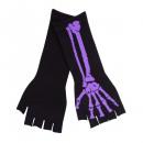 59097-783 Lange fingerlose Handschuhe
