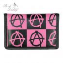 mayorista Maletas y articulos de viaje: 22267-025 cartera - negro / rosa