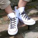 Großhandel Schuhzubehör:Kirschen Schnürsenkel