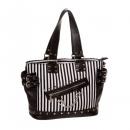 Großhandel Handtaschen: Handtasche mit Handschellen