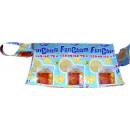 Großhandel Handtaschen: 22228 Fruchtsaft Handtasche 48 Stück