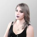 Rockabilly Damen-Halskette l Halsschmuck SCHLAGRIN