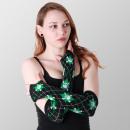 Großhandel Handschuhe:Totenkopf Armwärmer