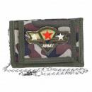 mayorista Otros bolsos: la cartera militar del ejército