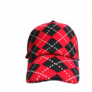 wholesale Licensed Products:Argyle Trucker Caps