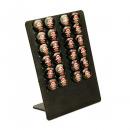 Großhandel Röcke: Rockabilly Ringförmige Ohrringe mit ...