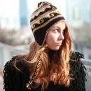 Großhandel Kopfbedeckung: Gewebte Nepal Snowboard Mütze
