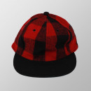 wholesale Licensed Products: Classic Tartan Hipster Cap
