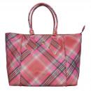 Großhandel Handtaschen: Vivienne Westwood Handtasche 6255VTSD Derby