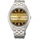 Großhandel Schmuck & Uhren: Orient Uhr FAB0000DU9 3 Stars Automatic