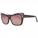 wholesale Sunglasses: Swarovski Sunglasses SK0103 52F 56