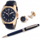 grossiste Bijoux & Montres: Montre Beverly Hills Polo Club BHX7420SET