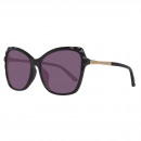 wholesale Sunglasses: Swarovski Sunglasses SK0106-F 57 01B