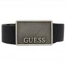 Guess belt BM2408LEA40 BLA XL