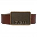 Guess belt BM2408LEA40 BRO XL