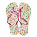 wholesale Shoes: Dupe Brazil Toe Separator Garden 41 white