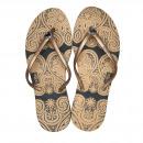 wholesale Shoes: Dupe Brazil Toe Separator Brilliant 39 black