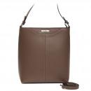 wholesale Handbags: Trussardi handbag D66TRC00024 Vigolo Rhum
