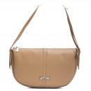 wholesale Handbags: Trussardi handbag D66TRC00035 Spirano Camel