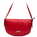 wholesale Handbags: Trussardi handbag D66TRC00035 Spirano Rosso