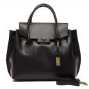 wholesale Bags & Travel accessories: Trussardi handbag D66TRC1005 Cunico Nero