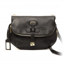 wholesale Handbags: Trussardi handbag D66TRC1016 Montabone Nero